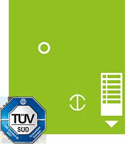 Green Nitrado Server