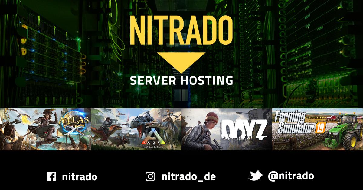 How do I add admins? - Nitrado.net Prepaid Gameserver Community-Support